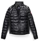 Brand New Canada Goose Hybridge Jacket. Black. Size Large. RRP £550