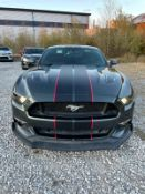 2016 5.0 V8 Manual mustang GT - Low Mileage