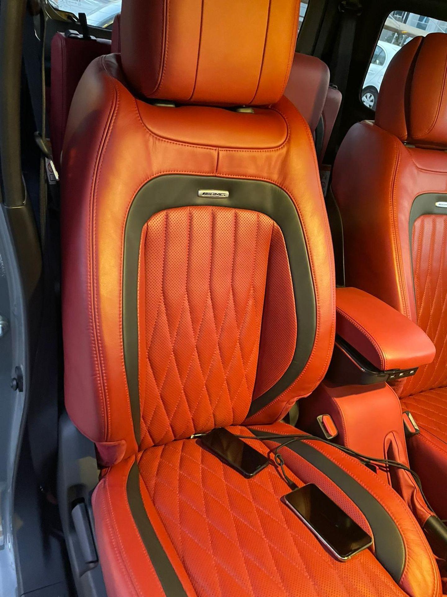 *RESERVE MET* - 2019 Suzuki Jimny Converted to Mini G - Mini Mercedes G Wagon G63 Brabus. - Image 5 of 6
