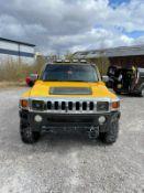 2006 Hummer H3 65,000 miles