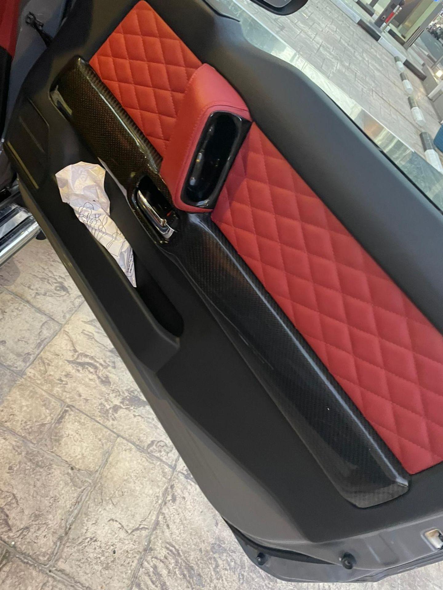 *RESERVE MET* - 2019 Suzuki Jimny Converted to Mini G - Mini Mercedes G Wagon G63 Brabus. - Image 6 of 6