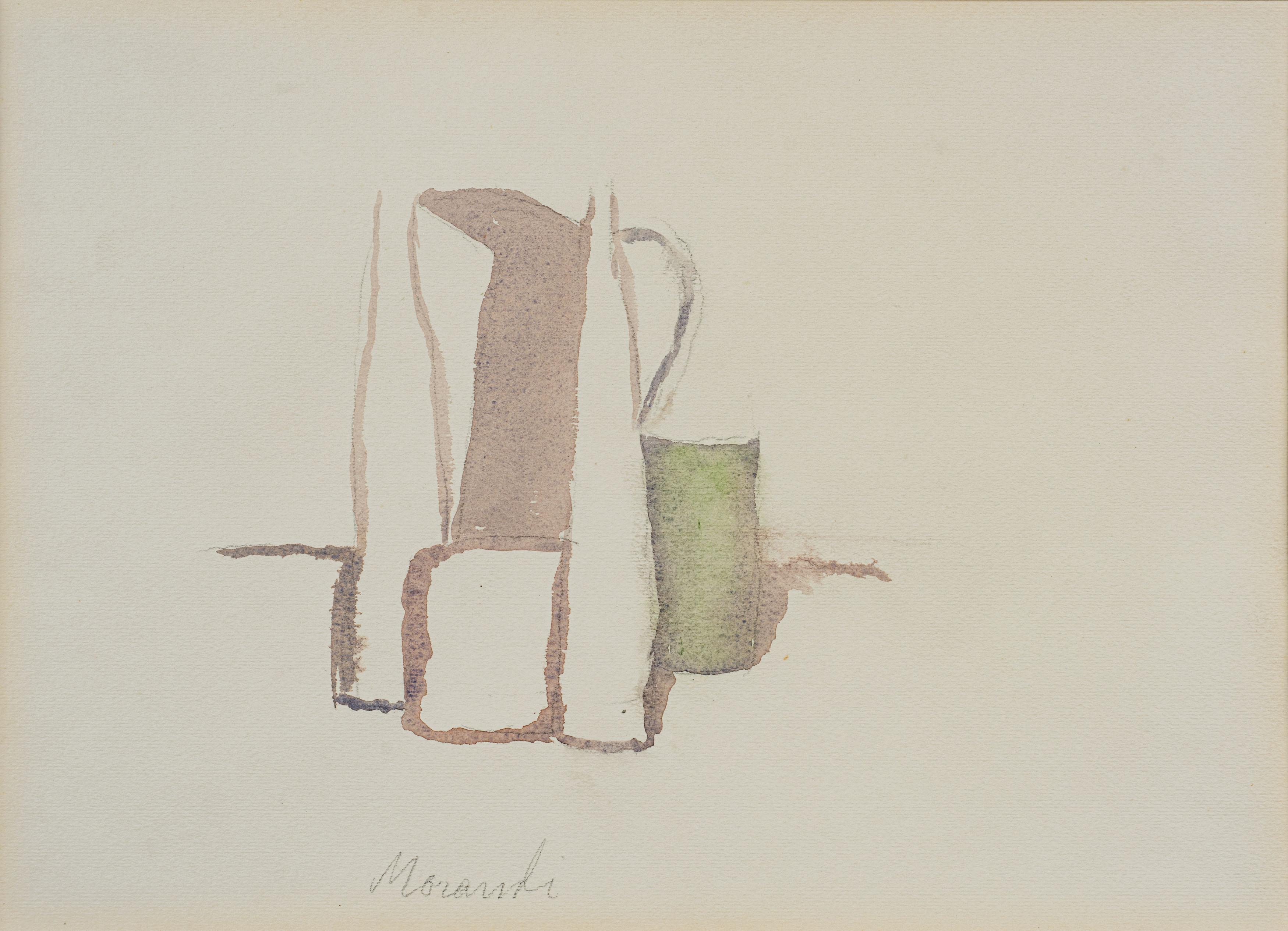 GIORGIO MORANDI - Image 2 of 4