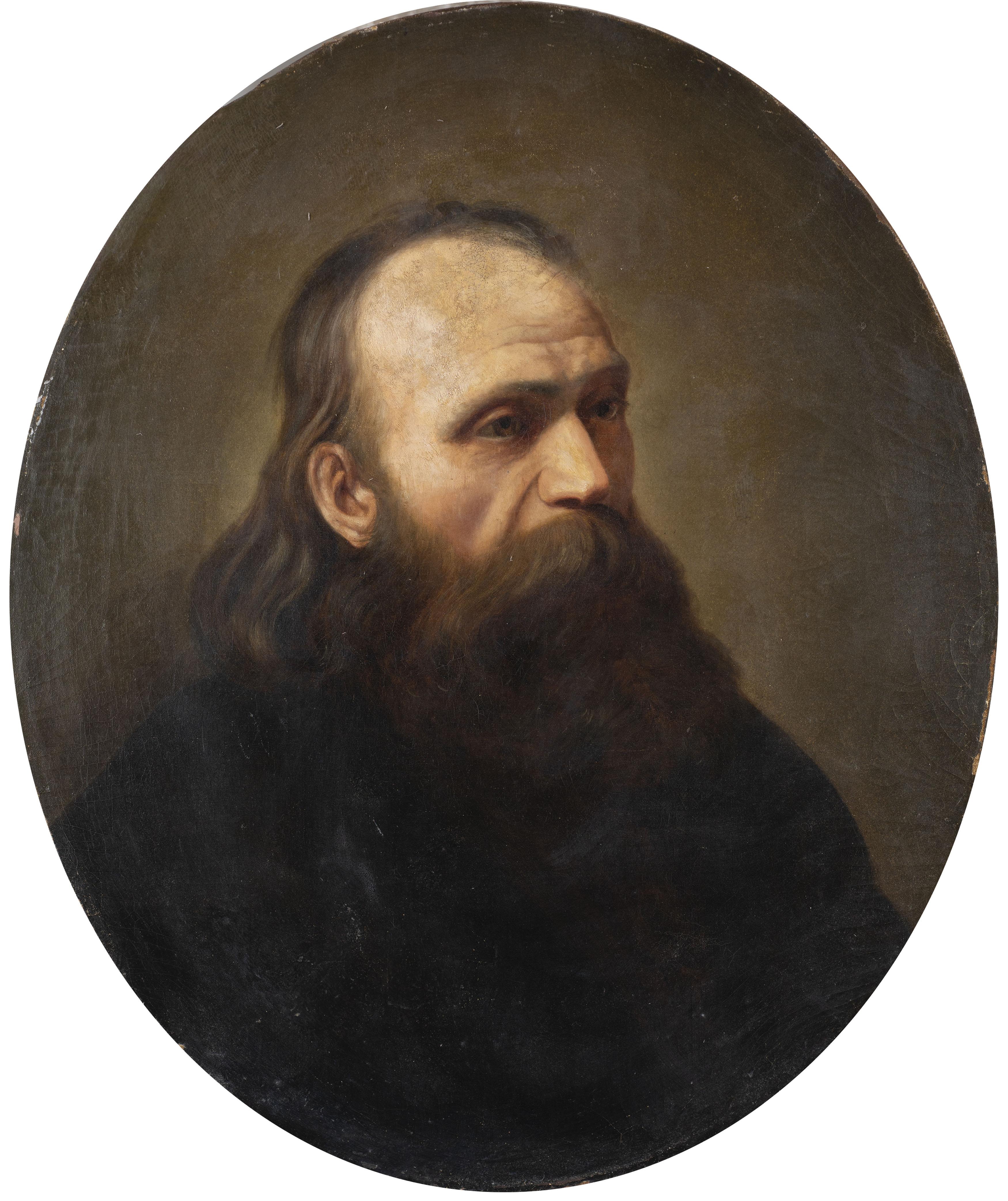 IVAN NIKOLAEVIC KRAMSKOJ (ATTR. A) - Image 3 of 3