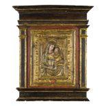 SCULTORE ATTIVO IN ITALIA SETTENTRIONALE (Ferrara ?) INTORNO AL 1450