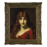 JEAN JACQUES HENNER (ATTR. A)