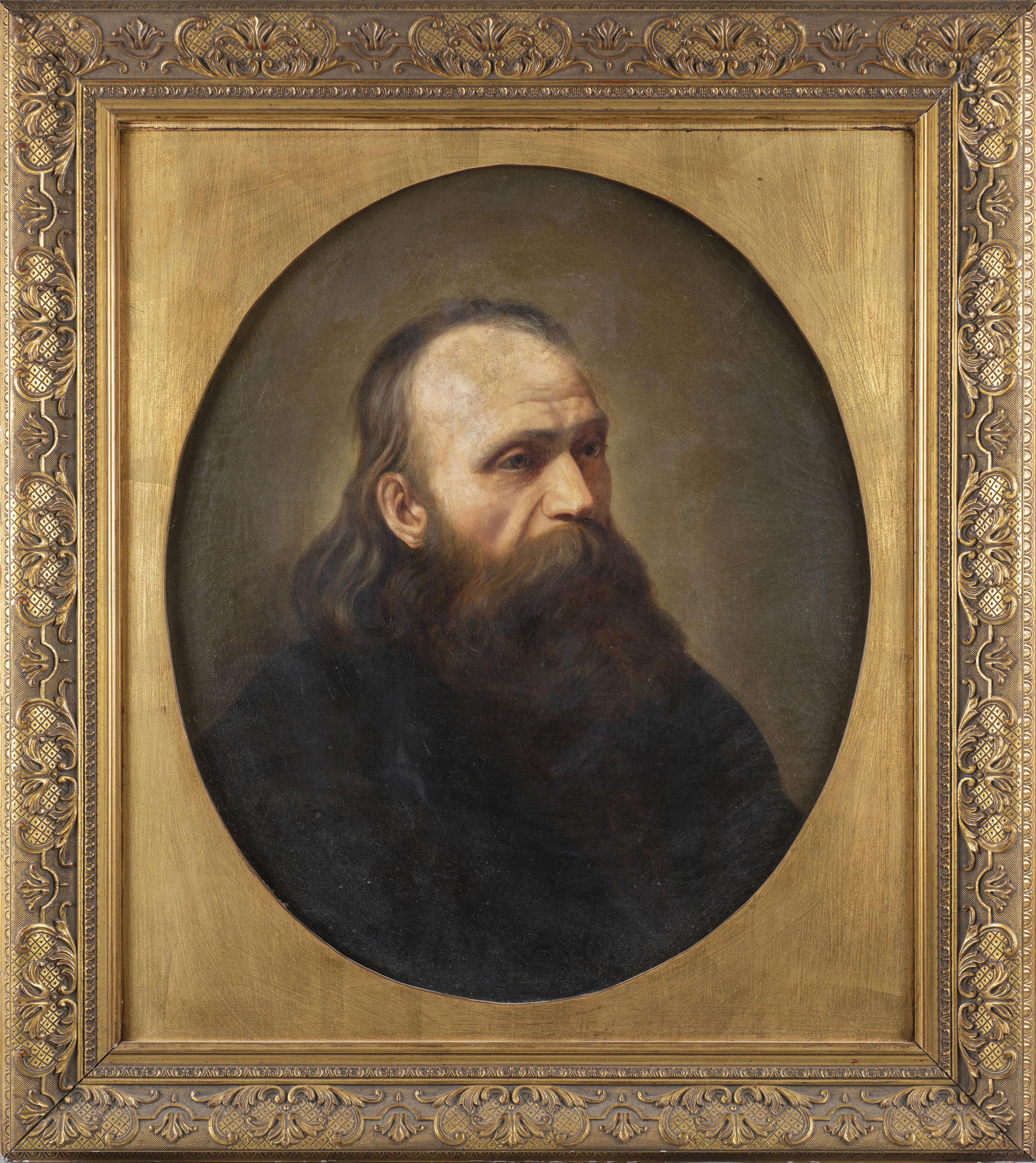 IVAN NIKOLAEVIC KRAMSKOJ (ATTR. A)
