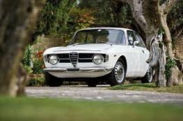 ALFA ROMEO GT JUNIOR 1300, 1969
