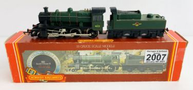 Hornby OO Gauge Ivatt Class 2 Locomotive Boxed P&P Group 1 (£14+VAT for the first lot and £1+VAT for