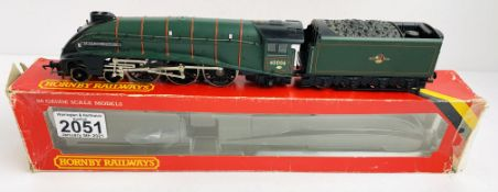Hornby OO Gauge Sir Ralph Wedgewood Locomotive Boxed P&P Group 1 (£14+VAT for the first lot and £1+