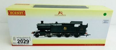 Hornby OO Gauge BR Class 52XX Locomotive Boxed P&P Group 1 (£14+VAT for the first lot and £1+VAT for