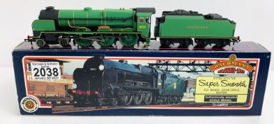 Bachmann OO Gauge Lord Howe Locomotive Boxed P&P Group 1 (£14+VAT for the first lot and £1+VAT for