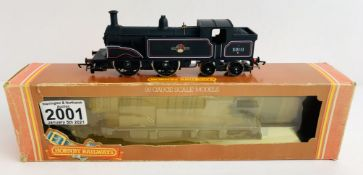 Hornby OO Gauge Class M7 Locomotive Boxed P&P Group 1 (£14+VAT for the first lot and £1+VAT for