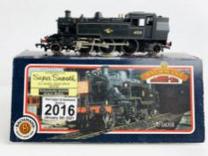Bachmann OO Gauge Ivatt Locomotive Boxed P&P Group 1 (£14+VAT for the first lot and £1+VAT for