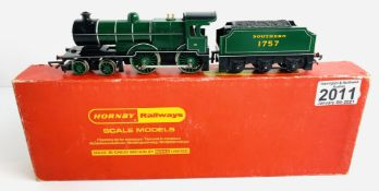 Hornby OO Gauge Sourthern L1 Locomotive Boxed P&P Group 1 (£14+VAT for the first lot and £1+VAT