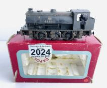 Dapol OO Gauge BR J94 Locomotive Boxed P&P Group 1 (£14+VAT for the first lot and £1+VAT for