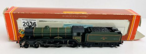 Hornby OO GaugeKimbolton Castle Locomotive Boxed P&P Group 1 (£14+VAT for the first lot and £1+VAT