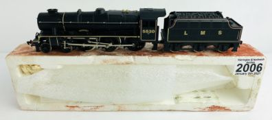 Mainline OO Gauge Sir Frank Ree Locomotive Poly Tray Only P&P Group 1 (£14+VAT for the first lot and