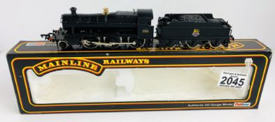 Mainline OO Gauge 43XX Mogul Locomotive Boxed P&P Group 1 (£14+VAT for the first lot and £1+VAT