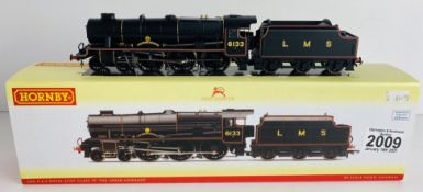 Hornby R2631 OO Gauge The Green Howards Boxed P&P Group 1 (£14+VAT for the first lot and £1+VAT