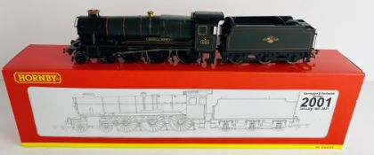 Hornby R2392 OO Gauge County of Salop Boxed P&P Group 1 (£14+VAT for the first lot and £1+VAT for