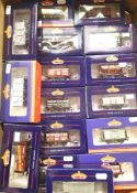 16x Bachmann OO Gauge Freight Wagons - Including some Collector Club - All Boxed P&P Group 2 (£18+