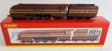 Hornby OO Gauge Duchess of Gloucester Boxed P&P Group 1 (£14+VAT for the first lot and £1+VAT for