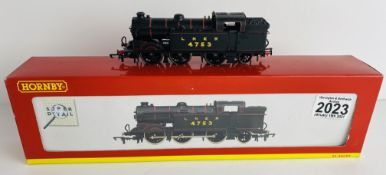 Hornby R2269 OO Gauge Class N2 Boxed P&P Group 1 (£14+VAT for the first lot and £1+VAT for