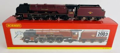 Hornby R2262 OO Gauge City of London Boxed P&P Group 1 (£14+VAT for the first lot and £1+VAT for