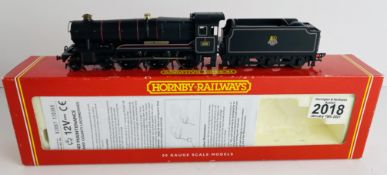 Hornby R2097 OO Gauge County of Gloucester Boxed P&P Group 2 (£18+VAT for the first lot and £3+VAT