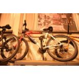 """Gents Diamondback CM-05 front suspension 21 speed mountain bike with 21"""" frame. Not available for"""