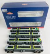 Bachmann 31-032 Class 350 London Midland Boxed P&P Group 1 (£14+VAT for the first lot