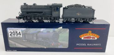 Bachmann 31-864 J39 64841 L/Crest BR 'Pro Weathered/Detailed' Boxed P&P Group 1 (£14+VAT for the