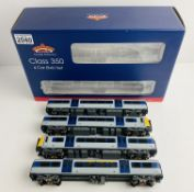 Bachmann 31-030 Class 350/1 Apollo DCC DIGITAL FITTED (TESTED #21) Boxed P&P Group 2 (£18+VAT for