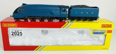 Hornby R3285TTS Gadwell Boxed with Instructions & Detail Pack P&P Group 1 (£14+VAT for the first lot