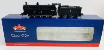 Bachmann 31-475 G2A BR Early NRM Issue Boxed with Instructions, Lacking Detail Pack P&P Group 1 (£
