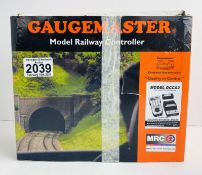 Gaugemaster DCC02 'Prodigy Advance' 3.5 AMP Digital DCC Controller Boxed with Instructions & Leads