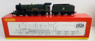 Hornby R2141 'Isambard Kingdom Brunei' BR Boxed, Detail Pack is already Fitted ! P&P Group 1 (£14+