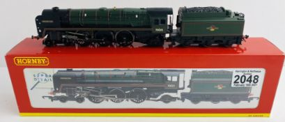 Hornby R2272 7MT 'Western Star' 70025 Boxed with Instructions & Detail Pack P&P Group 1 (£14+VAT for