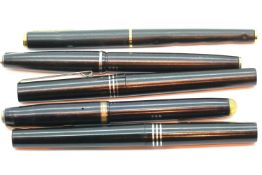 Selection of pens including Parker. P&P Group 1 (£14+VAT for the first lot and £1+VAT for subsequent