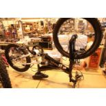 "Senna child's 6 speed mountain bike with 18"" wheels. Not available for in-house P&P, contact Paul"