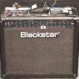 Blackstar ID:60 TVP amplifier. Not available for in-house P&P, contact Paul O'Hea at Mailboxes on