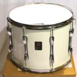 New boxed Premier Percussion drum. Not available for in-house P&P, contact Paul O'Hea at Mailboxes
