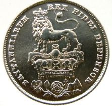 1826 shilling of George IV. P&P Group 1 (£14+VAT for the first lot and £1+VAT for subsequent lots)