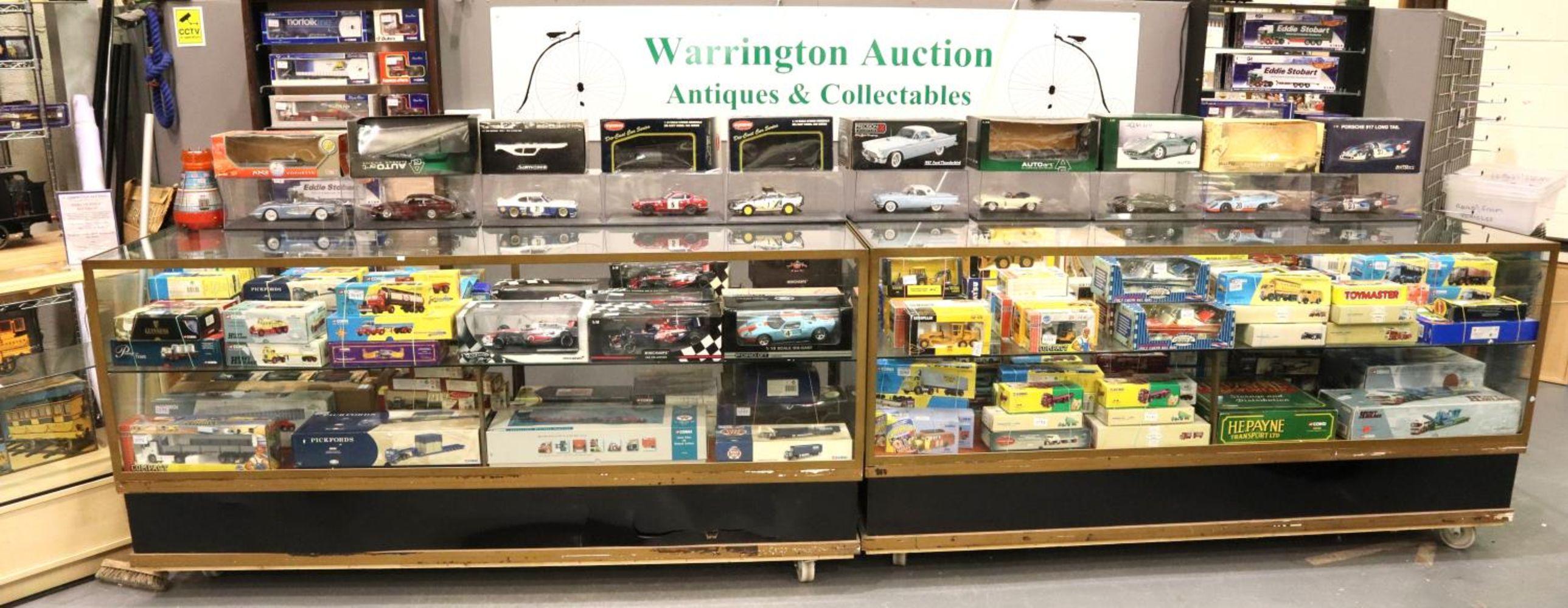 10AM START - Toy, Games & Transport Sale