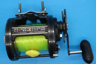 Shakespeare Sigma 2951x365 fishing reel. P&P Group 2 (£18+VAT for the first lot and £3+VAT for