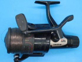 ABU Garcia Cardinal 85 fishing reel. P&P Group 2 (£18+VAT for the first lot and £3+VAT for