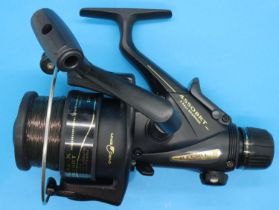 Daiwa Regal 4550 BR fishing reel. P&P Group 2 (£18+VAT for the first lot and £3+VAT for subsequent