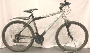 Merida MTB sport level trial bike, 19 inch frame, 21 gears. Not available for in-house P&P,