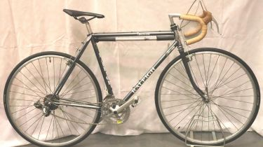 Raleigh Touriste refurbished bike with Reynolds 531 frame, new tyres, cables, bearings, chain &