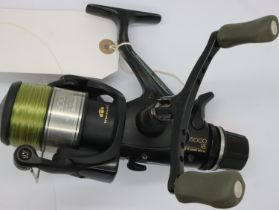 Shimano Aero 5000 baitrunner. P&P Group 2 (£18+VAT for the first lot and £3+VAT for subsequent lots)